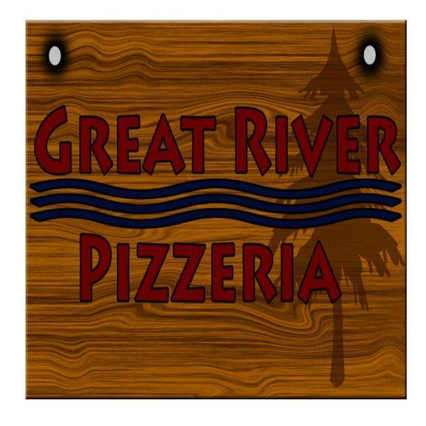 Great River Pizzeria