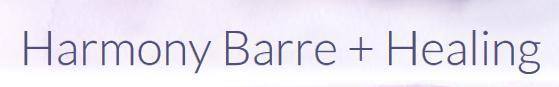 Harmony Barre Healing
