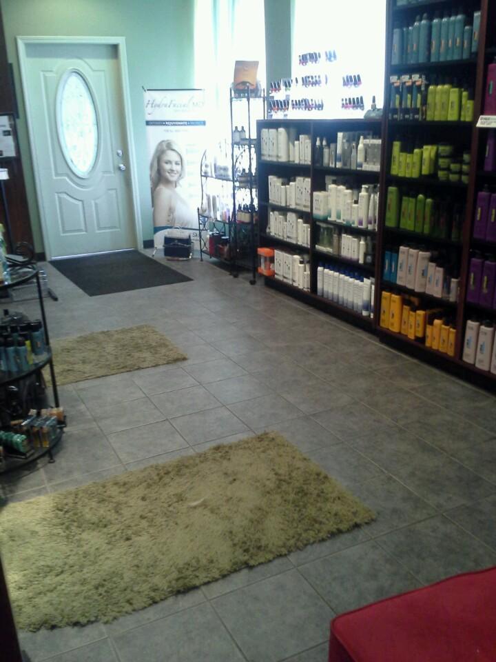 Aaina Salon Spa