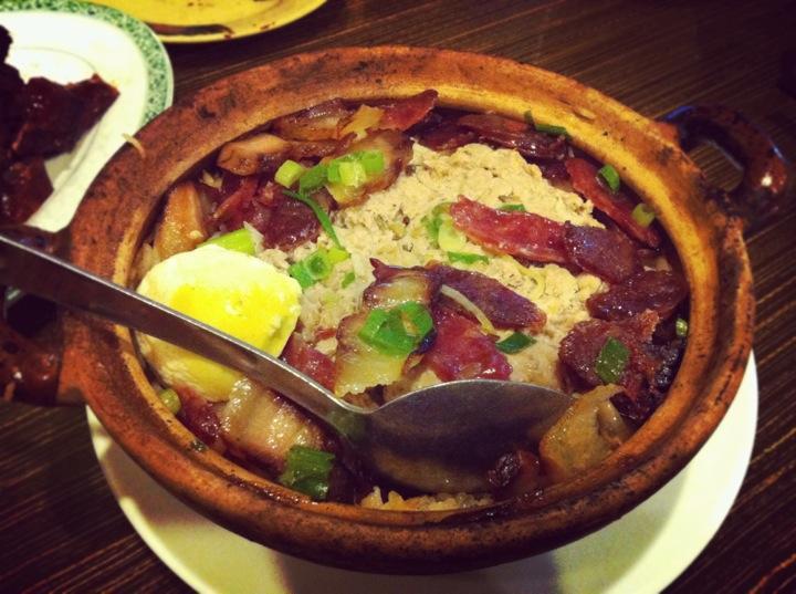 AWah Restaurant II