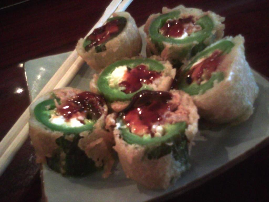 101 Sushi Bar
