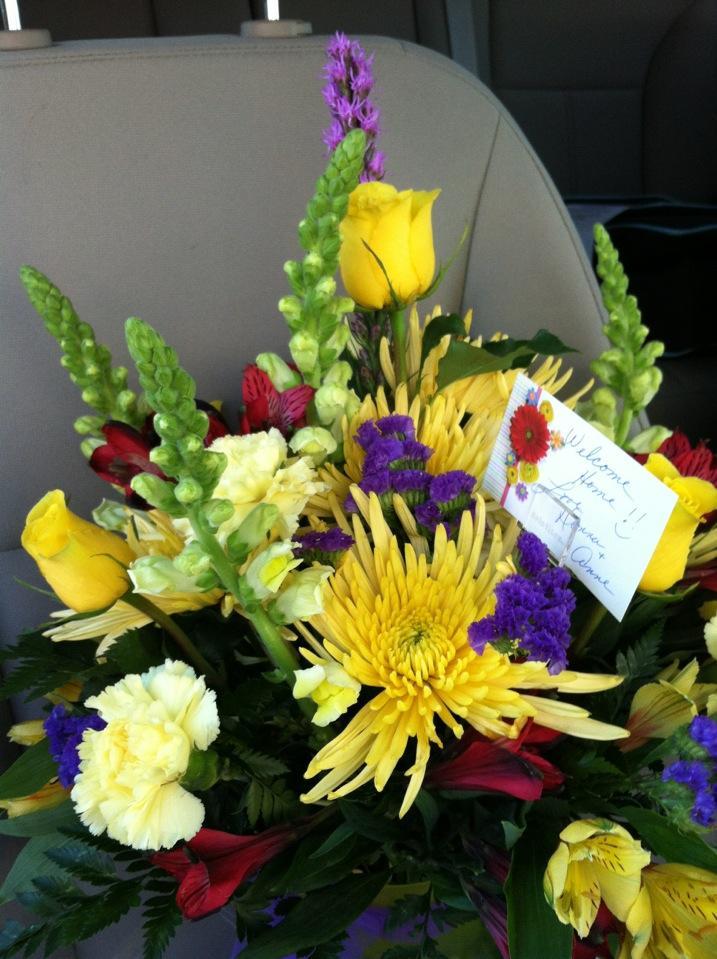 Belvidere Florist