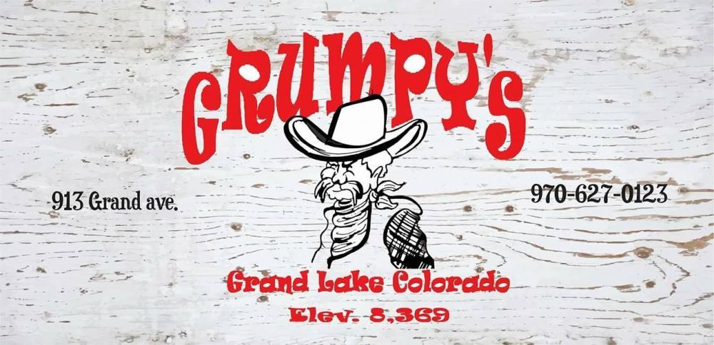 Grumpys Saloon