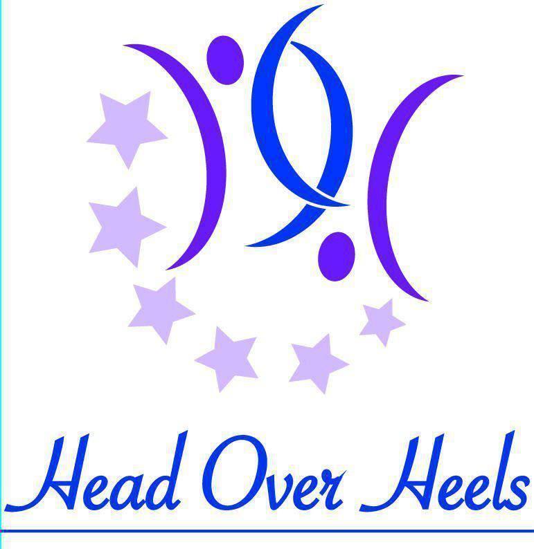 Head Over HeelsParlin