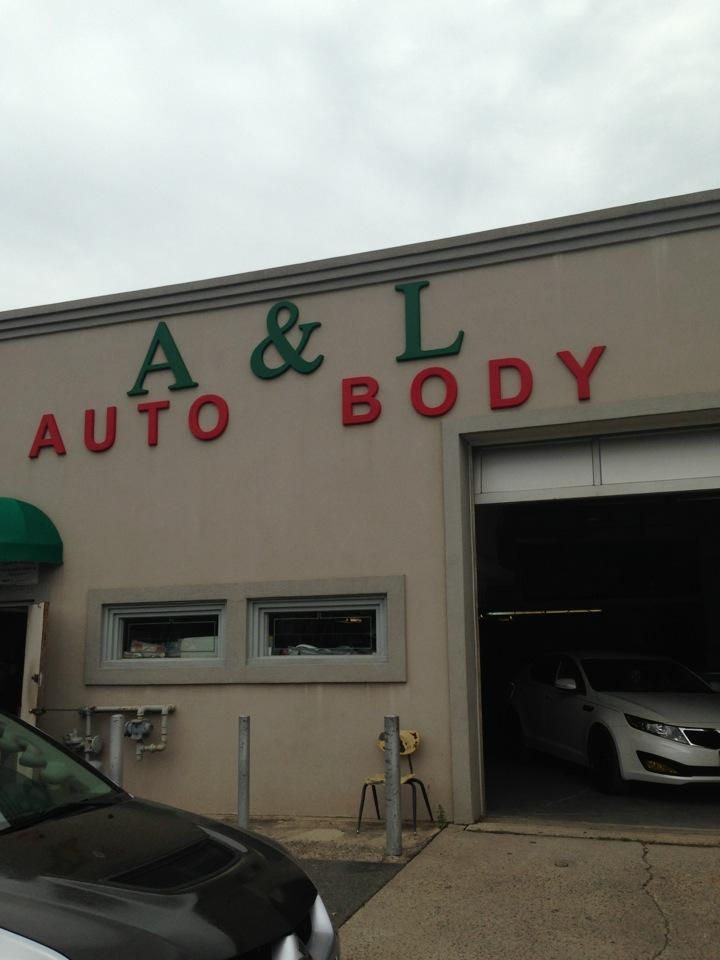 A and M Auto Shop