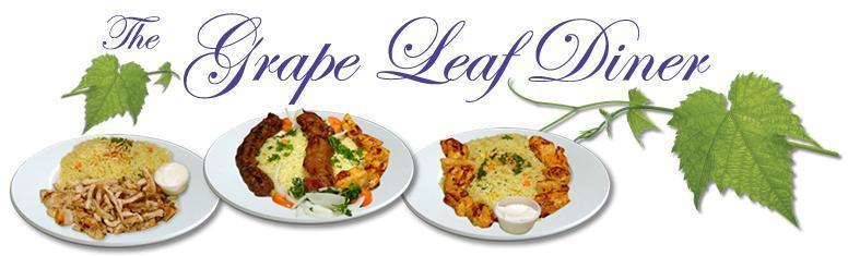 The Grape Leaf Diner