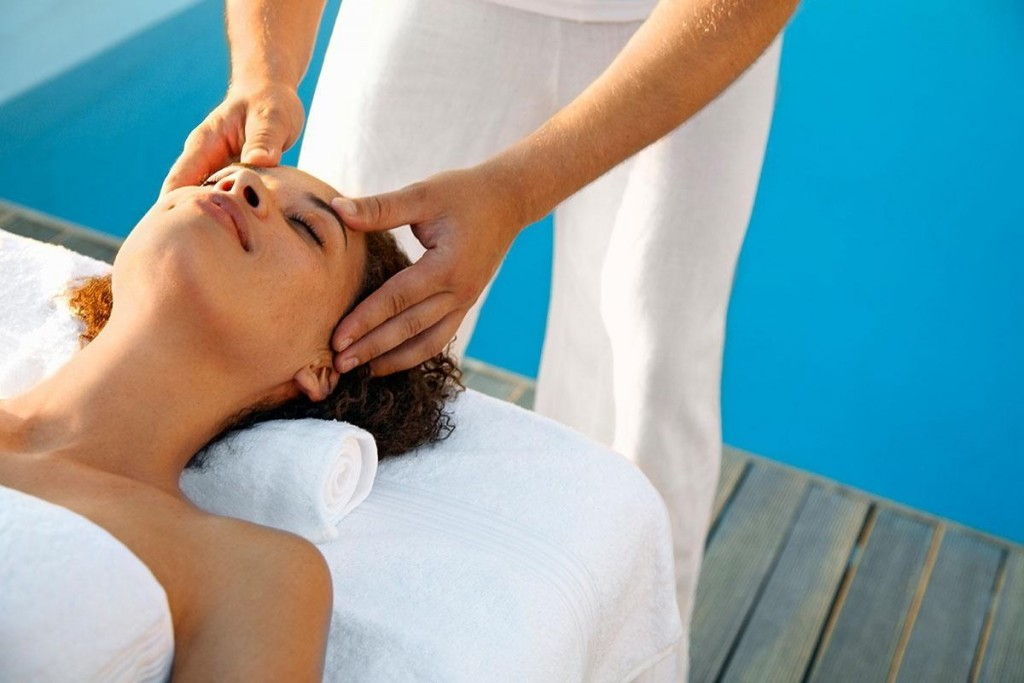 Golden Touch Massage
