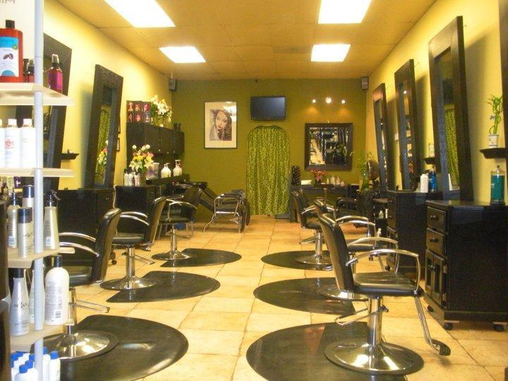 Hectors Beauty Salon