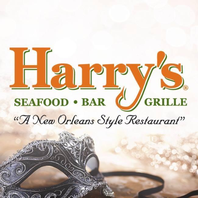 Harrys Seafood Bar and Grille