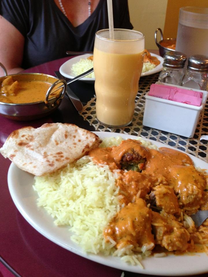 Aashiana Restaurant