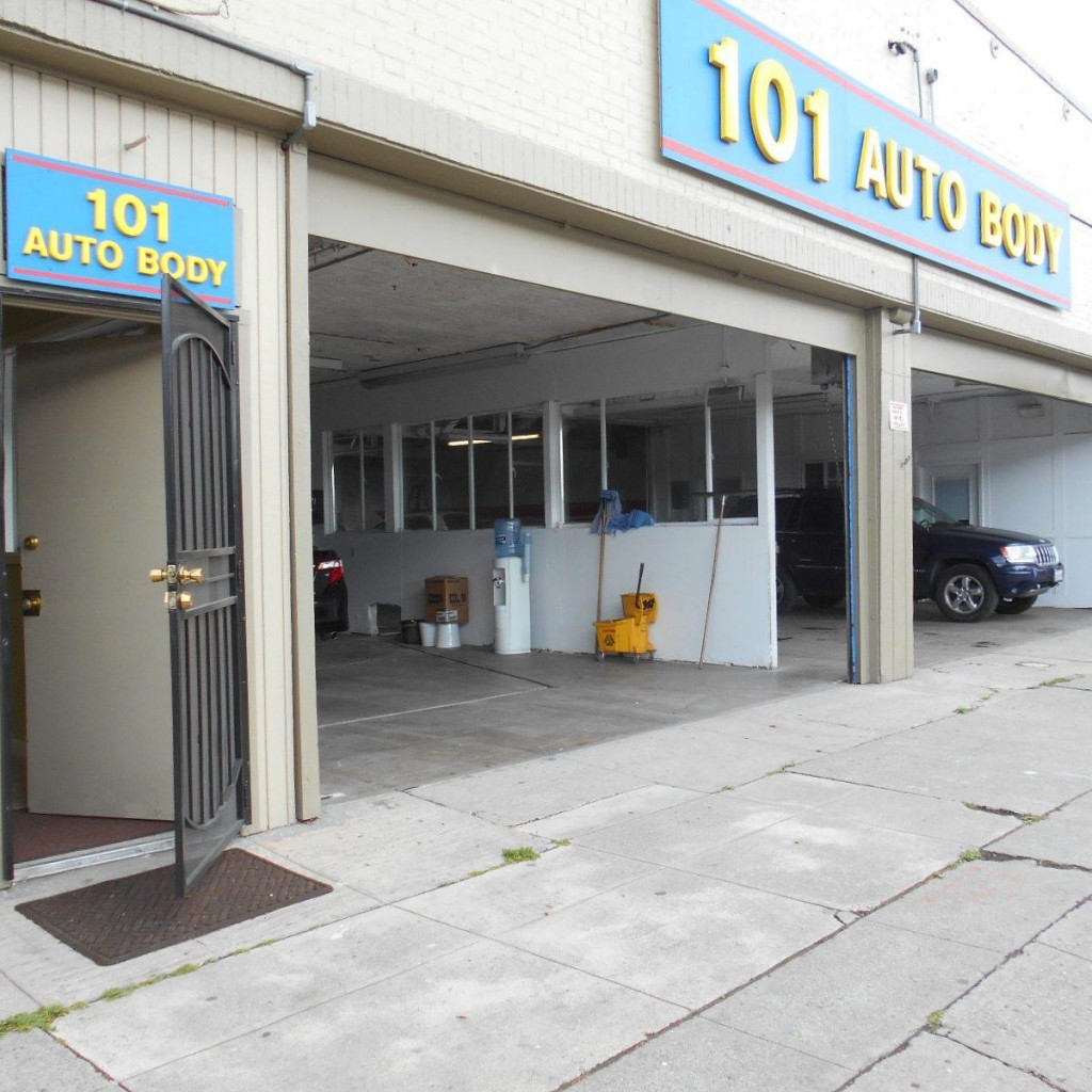 101 Auto Body