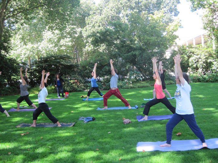 Home Yoga Wellness