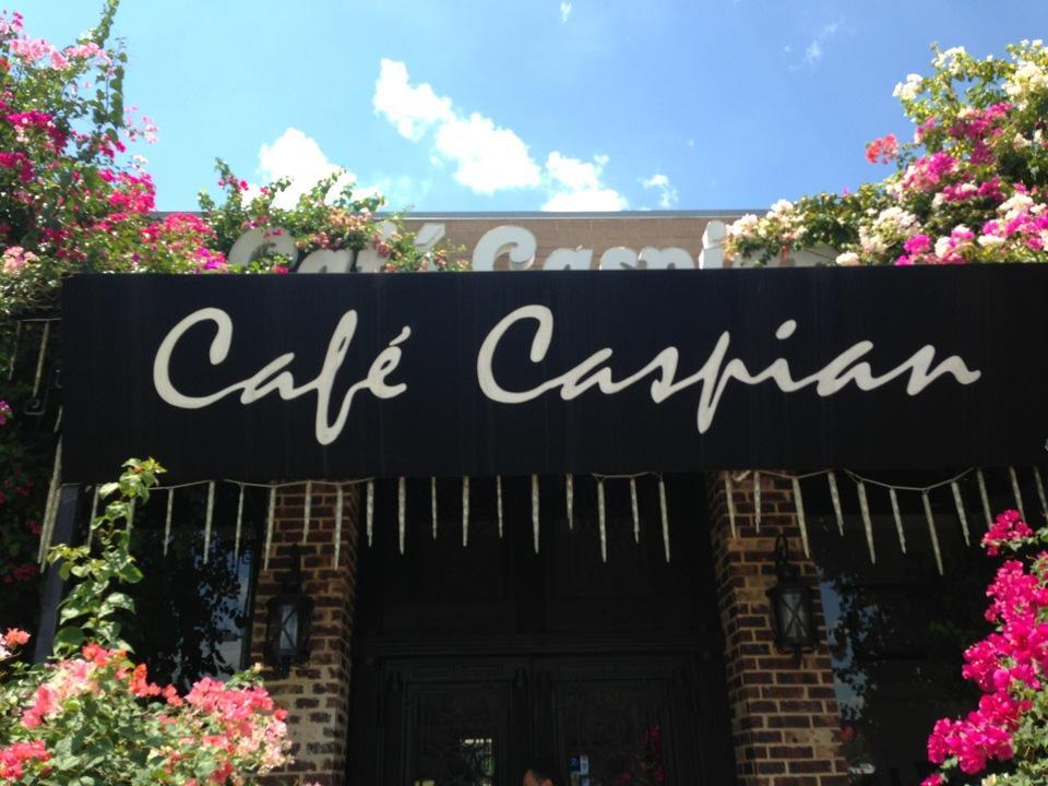 A9 Cafe