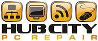 Hub City PC Repair LLC