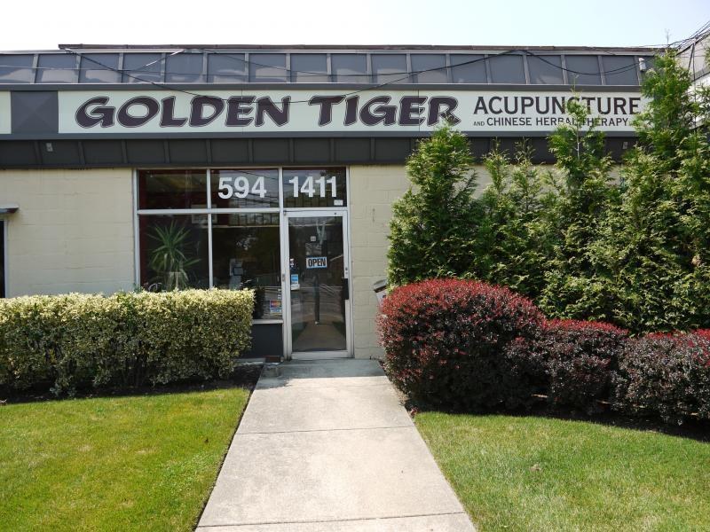 Golden Tiger Acupuncture Massage Therapy