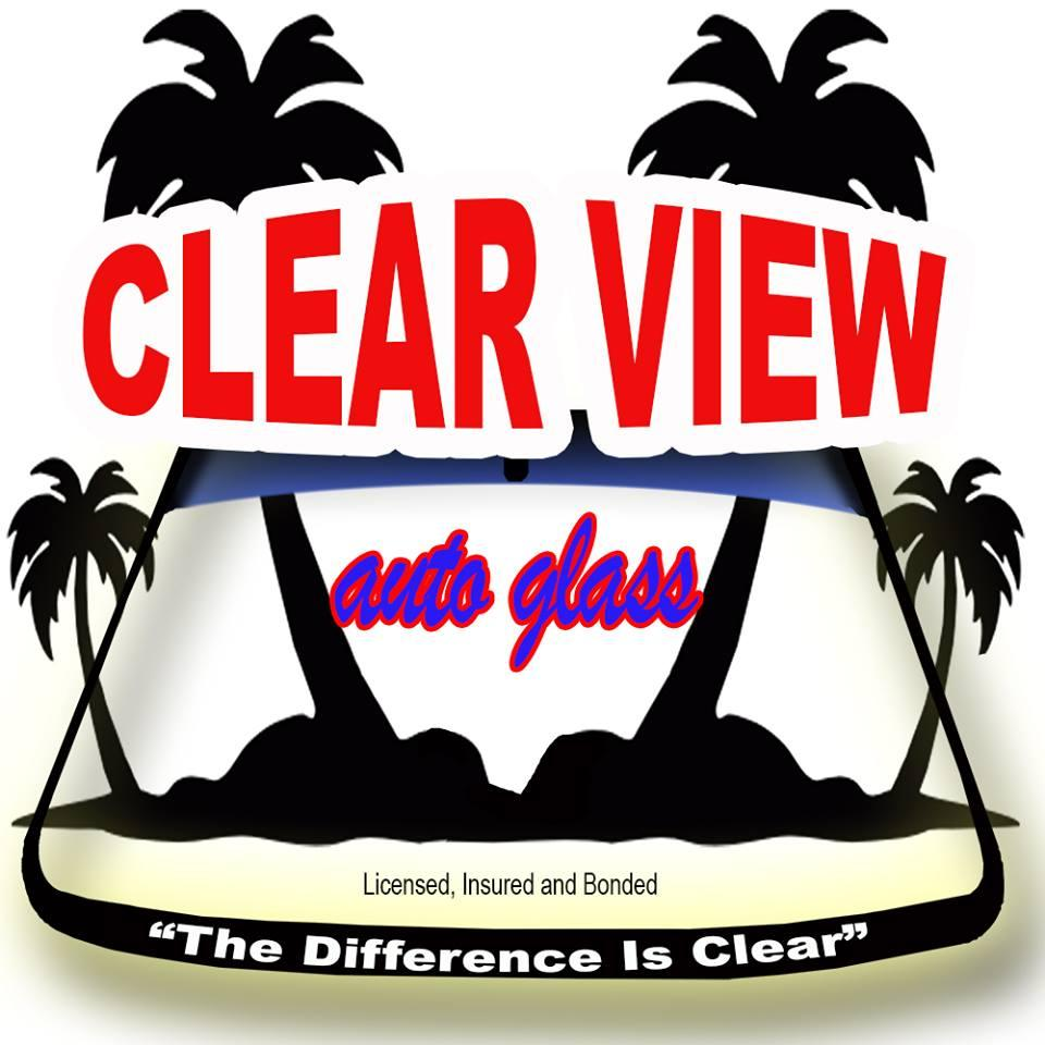 A Clear View Auto Glass