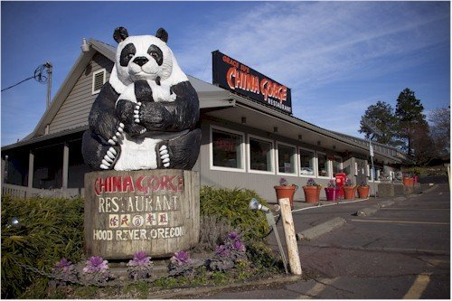 China Gorge Restaurant