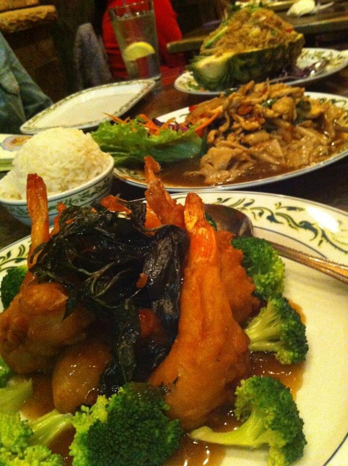 1 Gen Thai Cuisine