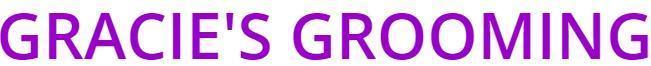Gracies Grooming