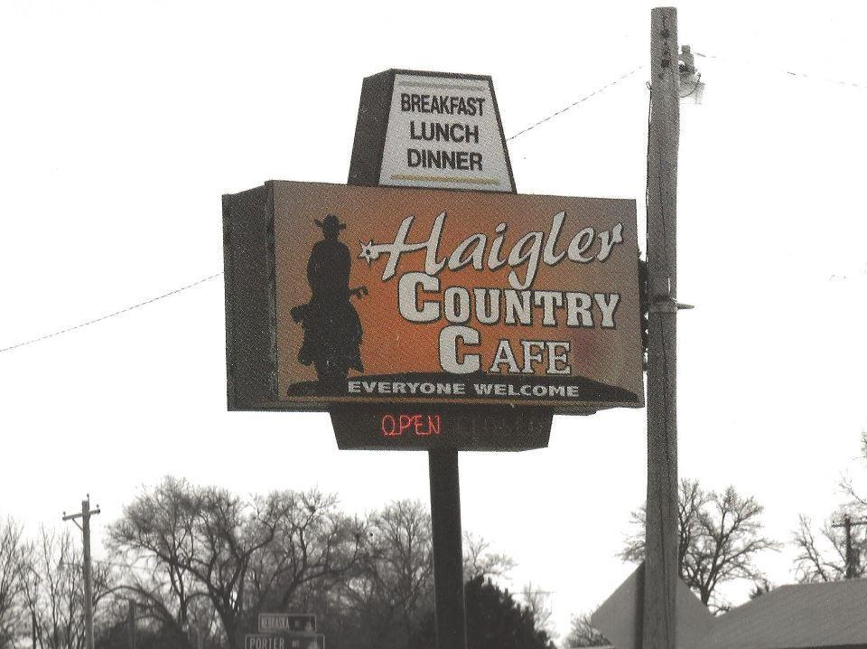 Haigler Country Cafe