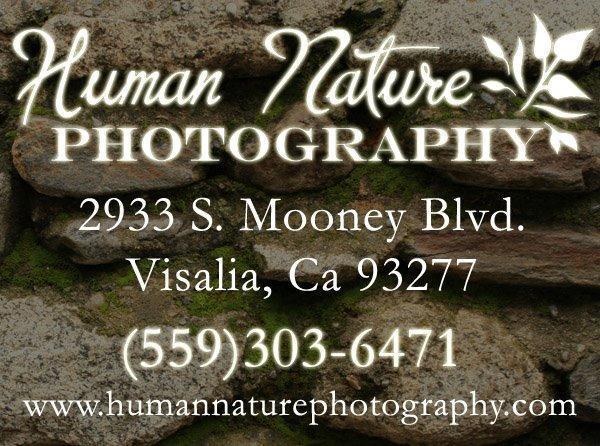 Human Nature Photography