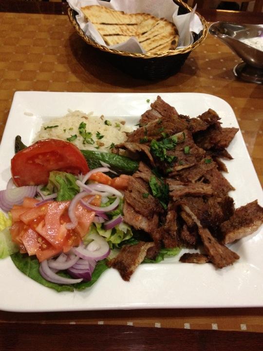 1 Istanbul Kebab House