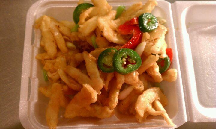 1 Chinese Kitchen