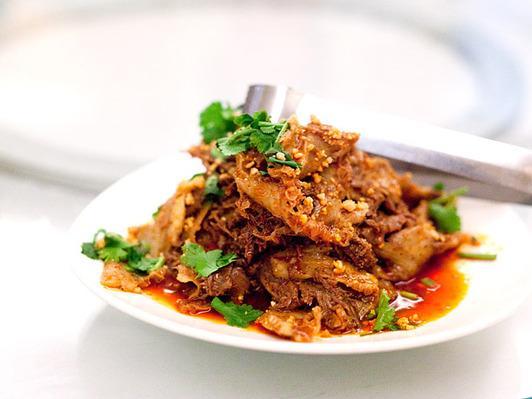Aaron Kitchen Chinese Restaurant