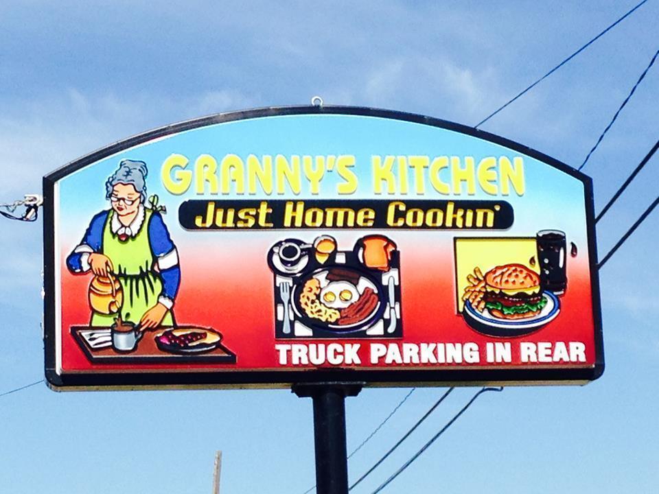 Grannys Kitchen