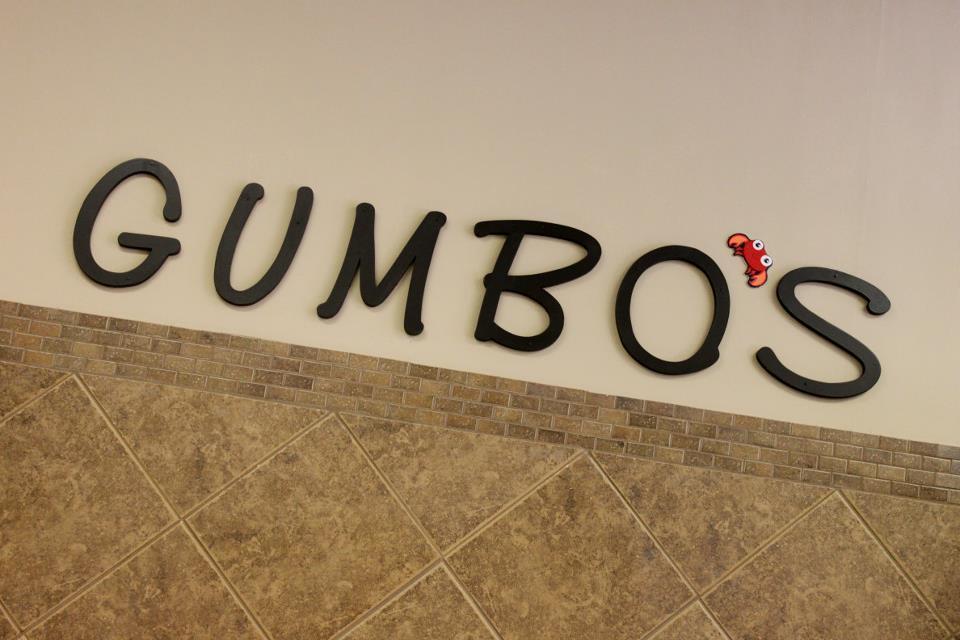 Gumbos