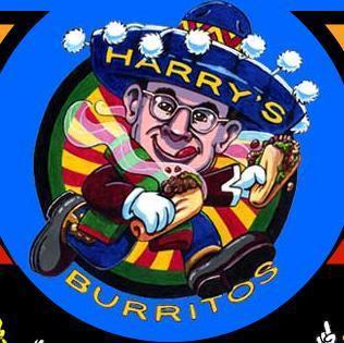 Harrys Burritos NYC
