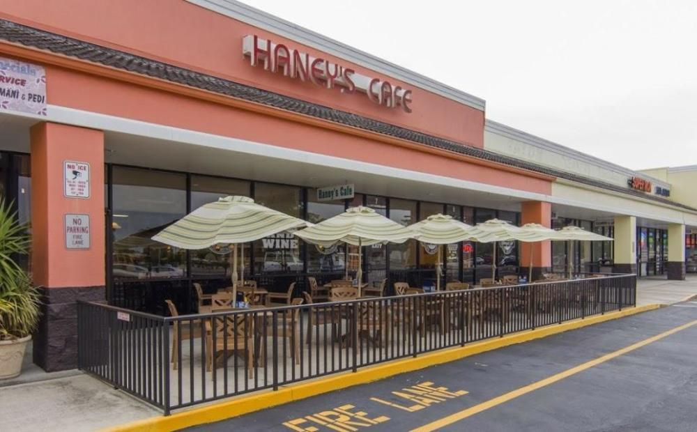 Haneys Cafe