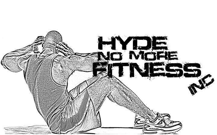 Hyde No More Fitness