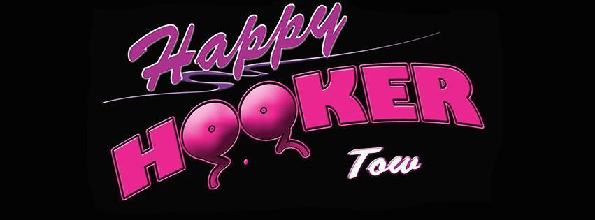 Happy Hooker Tow