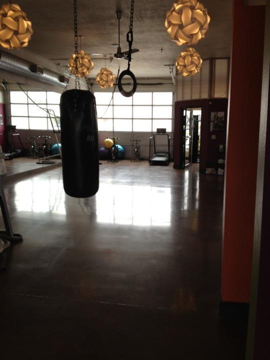 A2O Fitness