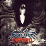 Savant - Overkill - COver