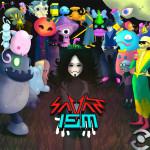 Savant - ISM - Cover
