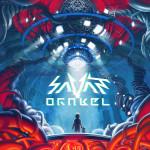 Savant - Orakel - Cover