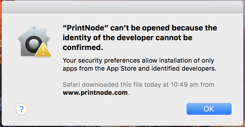 Install on mac1