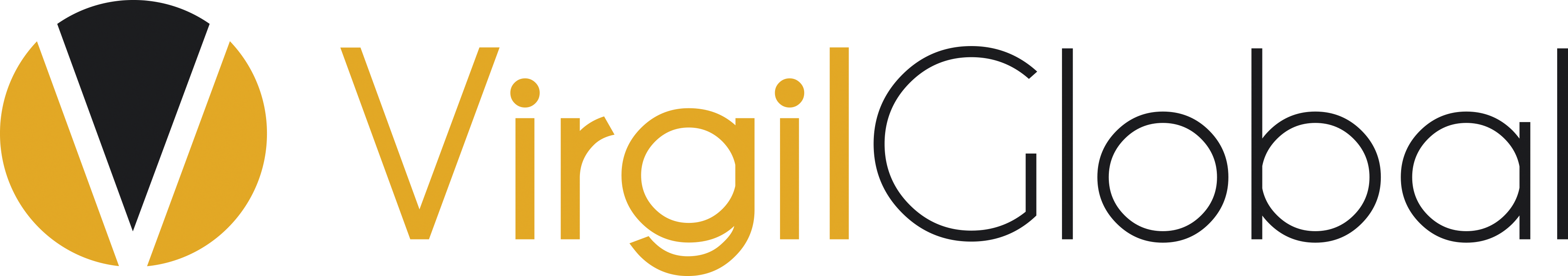 Virgil Global logo