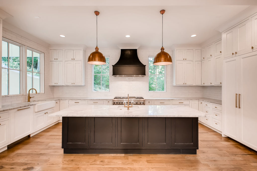 kitchen - real estate photography - virtuance