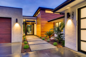 exterior image of real estate home