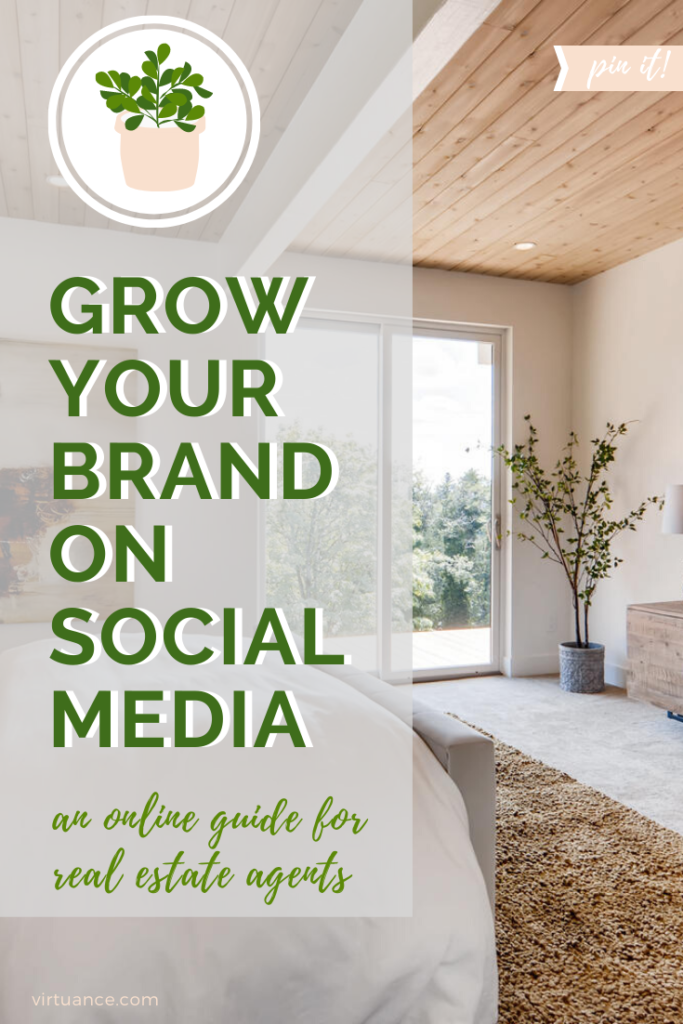 grow your brand on social