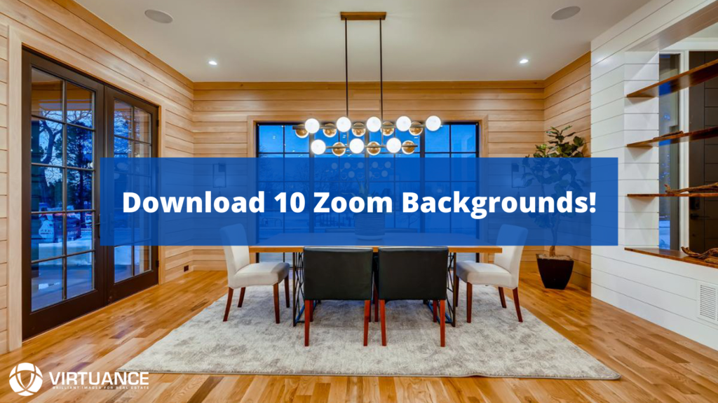 10 Beautiful Backgrounds For Your Real Estate Zoom Meetings Virtuance