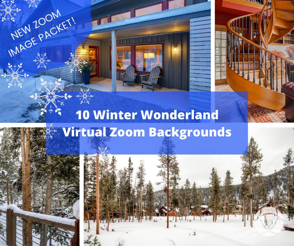 winter wonderland backgrounds