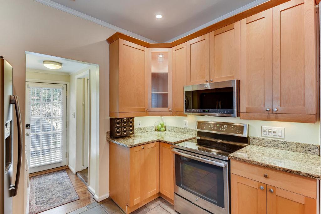 Kitchen in Atlanta, GA