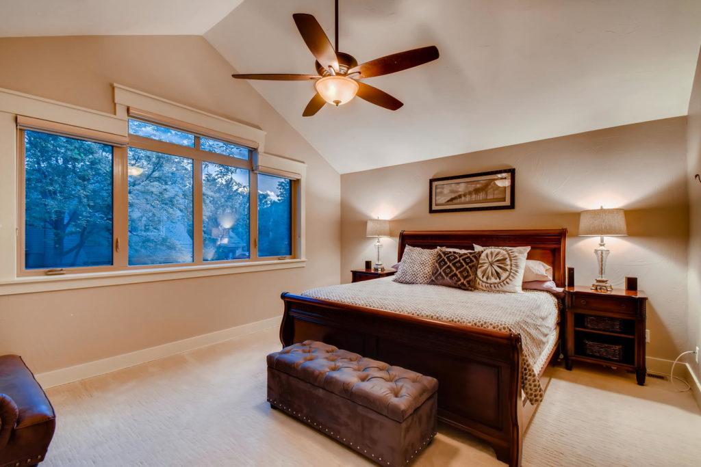 Boulder Colorado house
