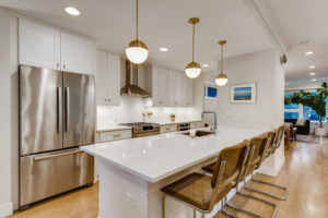 Chicago real estate photography - kitchen