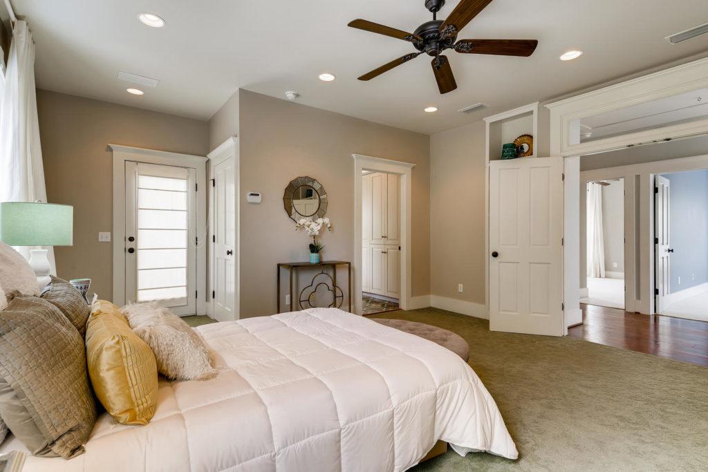 bedroom Austin tx - real estate image
