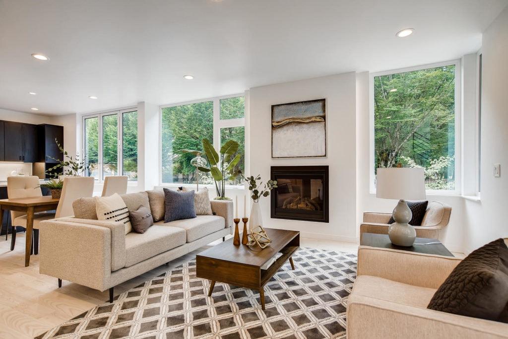 Portland Real Estate Photography